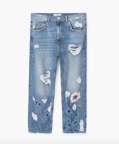 1a4e73be895 Shop it! Βρήκαμε τα πιο ωραία τζιν παντελόνια που κοστίζουν κάτω από ...