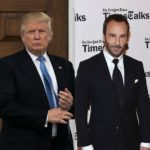 donald trump, tom ford, homepage image