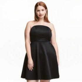 Για εσάς που έχετε παραπάνω κιλά βρήκαμε τα πιο οικονομικά ρούχα απο το  H&M, που θα σας κάνουν να φαίνεστε πιο αδύνατη