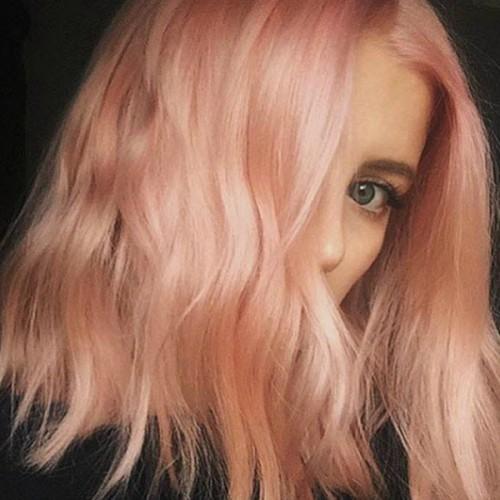 blorange, trend, hair, mallia, roz, rodakini