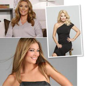 Μπήκαμε στα σπίτια των αγαπημένων σας celebrities: Ποια Ελληνίδα έχει το πιο stylish σαλόνι;