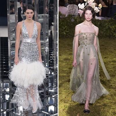 haute couture, moda