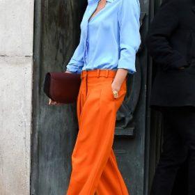 Η Victoria Beckham με Victoria Beckham Collection