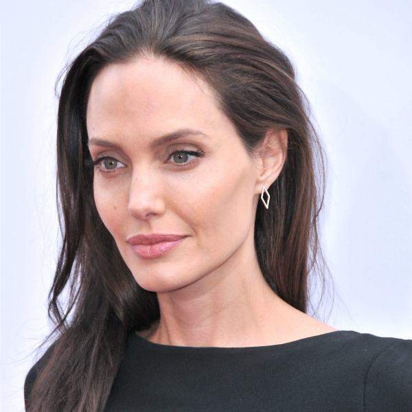 Splash News, Angelina Jolie