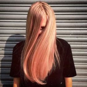 Blorange: Γιατί να ΜΗΝ κάνετε τη μεγαλύτερη τάση της σεζόν στα μαλλιά σας