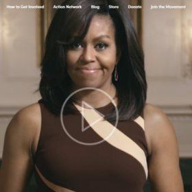 Οι celebrities που αγαπάμε ενώνουν τις δυνάμεις τους για ένα σκοπό που αφορά ΟΛΕΣ τις γυναίκες