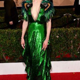 Η Nicole Kidman με Gucci