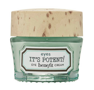 Benefit Cosmetics It's Potent! Eye Cream