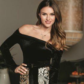 Ελένη Τσολάκη: Το υγιεινό και γρήγορο γεύμα που επιλέγει για το βράδυ