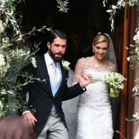 Όλες οι φωτογραφίες που δεν είδατε από το γάμο της Marianna G: Το πάρτι, τα νυφικά και οι καλεσμένοι