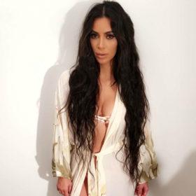 Kim Kardashian: Σκόρπισε χαρά στους fans της με τα νέα για την τρίτη της εγκυμοσύνη