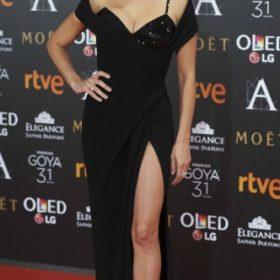 Η Penelope Cruz με Versace
