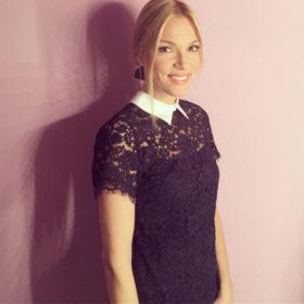 Makeover Time: Δείτε τη Βίκυ Καγιά με νέο look στα μαλλιά