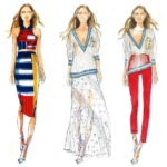 tommy hilfiger sketches, homepage image 2
