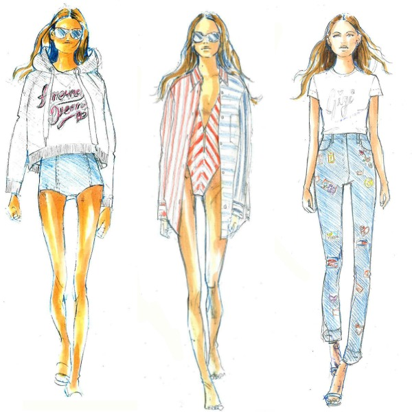 tommy hilfiger sketches, homepage image 3