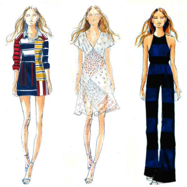 tommy hilfiger sketches, homepage image