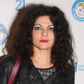 Δεν θα μπορείτε να αναγνωρίσετε την Τάνια Τρύπη με το νέο της hair look