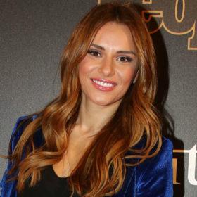 Ελένη Τσολάκη: Δείτε το νέο χρώμα στα μαλλιά της