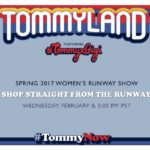 tommy live streaming, homepage image