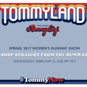 Tommy Hilfiger: Δείτε σε live streaming το εντυπωσιακό fashion show στο Los Angeles