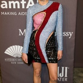 H Diane Kruger με Versace
