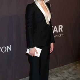 Η Scarlett Johansson με Versace