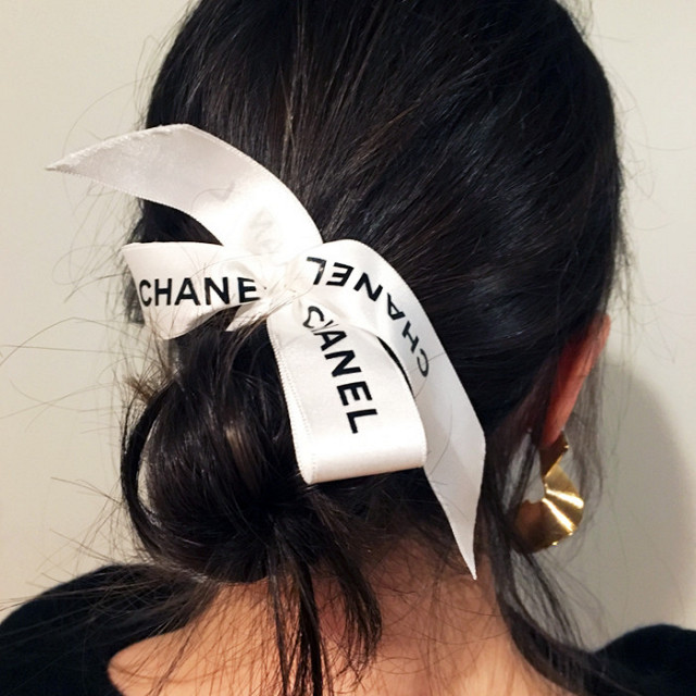 bow chanel