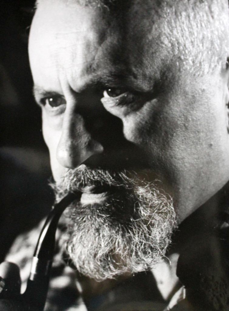 Giorgos Ioannou portrait 1