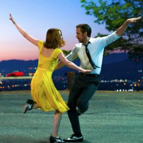 Λατρέψατε το La La Land; Τότε πρέπει να αποκτήσετε αυτή τη συλλογή βερνικιών