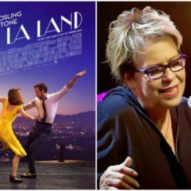 Απίστευτο! Κλεμμένο από την Δήμητρα Γαλάνη το τραγούδι του La La Land;