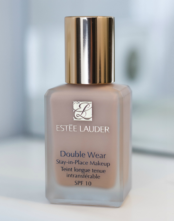 estee lauder, double wear foundation