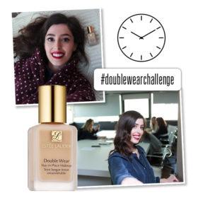 #doublewearchallenge: Η beauty editor περνάει από τεστ και ανακαλύπτει το τέλειο foundation