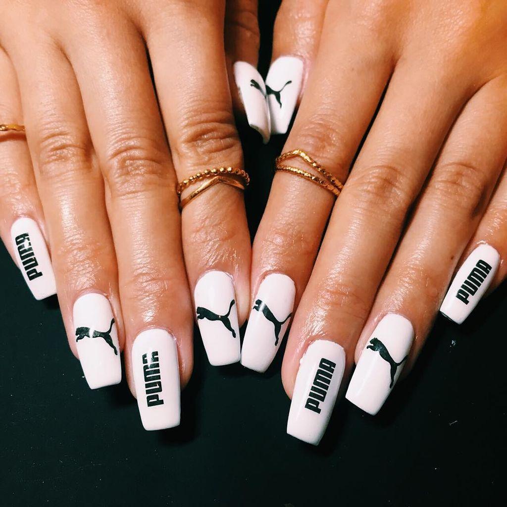 puma nails