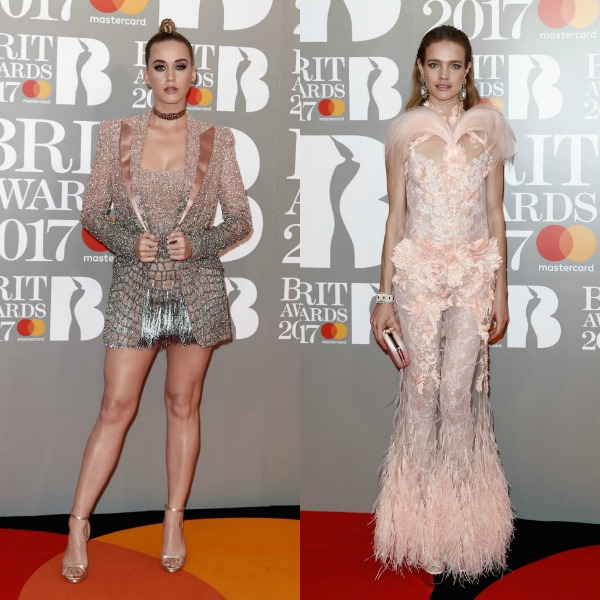 brit awards, homepage image