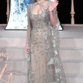 Η Emma Watson με Elie Saab Couture