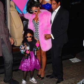 Στο νοσοκομείο λόγω επιπλοκών στον τοκετό τα νεογέννητα δίδυμα της Beyoncé