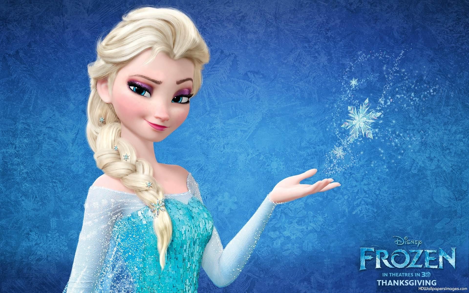 elsa-snow-queen-in-frozen