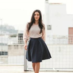 Eλένη Βαίτσου: Τι συνέβη και άλλαξε ριζικά την καριέρα της στα 25 της