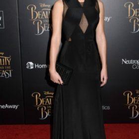 H Emma Watson με Givenchy