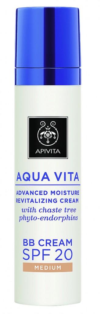 apivita aquavita bb cream