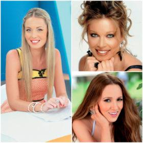 Καλομοίρα – Χρουσαλά – Καλλιμούκου: Αυτό είναι το beauty brand που εμπιστεύονται