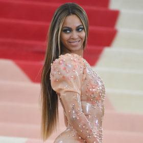 Μυστήριο με τα νεογέννητα δίδυμα της Beyonce: Η φωτογραφία που δείχνει το φύλο τους