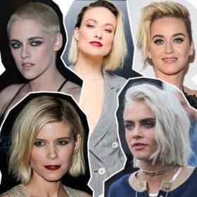 Trend Alert: Αυτή είναι η τάση στα μαλλιά που κατακτά το Hollywood