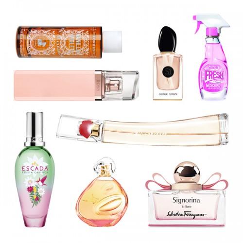 aromata, perfumes, anoixi, sping