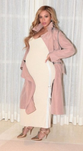 mosaic, look of the day, beyonce