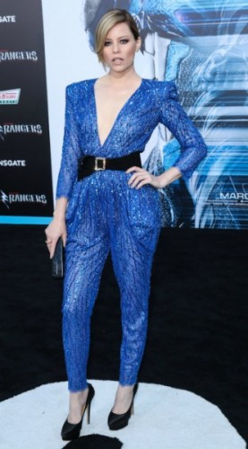 elizabeth banks, mosaic, look of the day