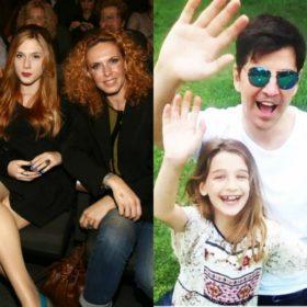 Πόσο ίδιοι: Παιδιά που δεν τα ξεχωρίζεις από τους διάσημους γονείς τους