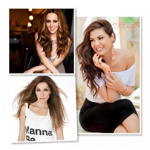 celebrities homepage image