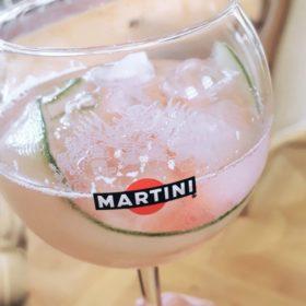 Το Martini επίσημος χορηγός στην 21η Athens Xclusive Designers Week