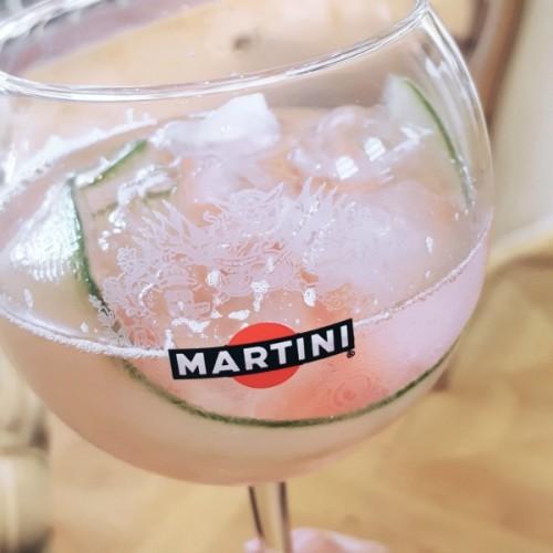 martini homepage image